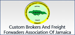 Customs Brokers and Freight Forwarders Association of Jamaica